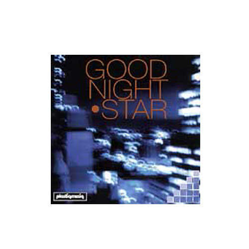 Goodnight Star – Goodnight Star – CD