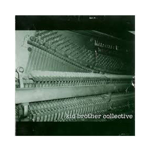 Kid Brother Collective – Kid Brother Collective – CD