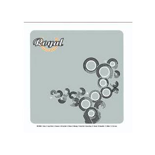 Royal – My Dear – CD