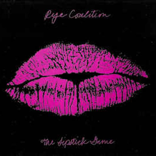 Rye Coalition – The Lipstick Game – CD