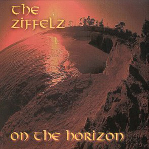 The Ziffelz – On the Horizon – CD