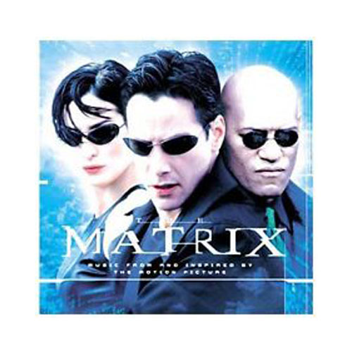V/A – Matrix – CD