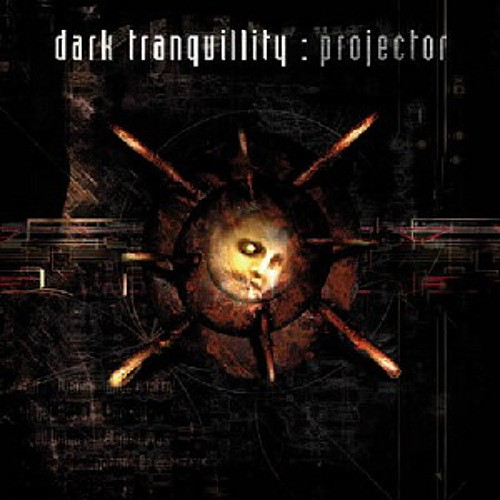 Dark Tranquility – Projector – CD