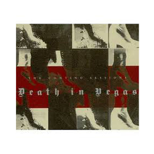 Death in Vegas – The Contino Sessions – CD