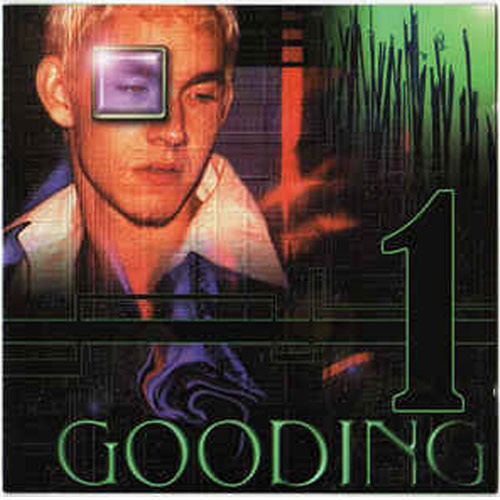 Gooding – Collection #1 – CD