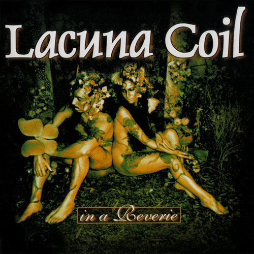 Lacuna Coil – In a Reverie – CD