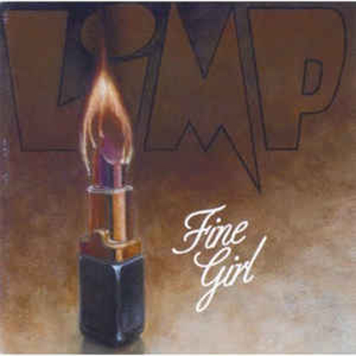 Limp – Fine Girl – CD