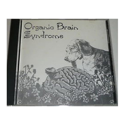 Organic Brain Syndrome – Organic Brain Syndrome – CD