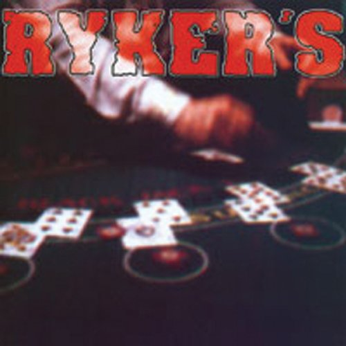Ryker's – Life's A Gamble – CD