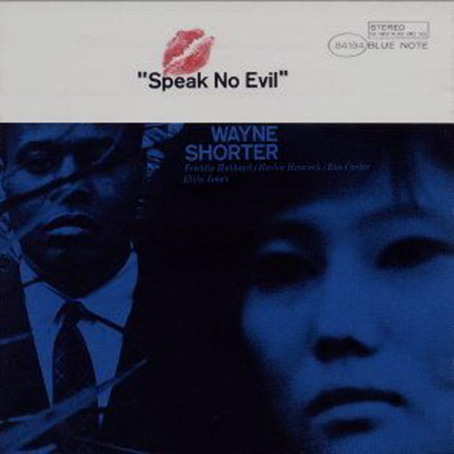 Speak No Evil – Speak No Evil – CD
