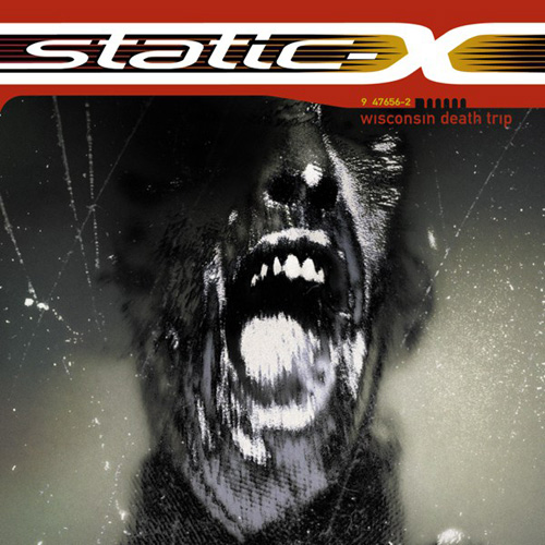 Static-X – Wisconsin Death Trip – CD