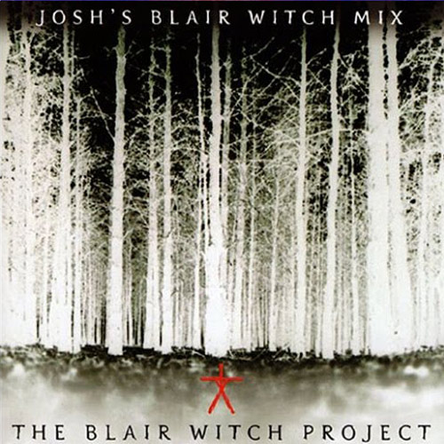 V/A – Josh's Blair Witch Mix – CD