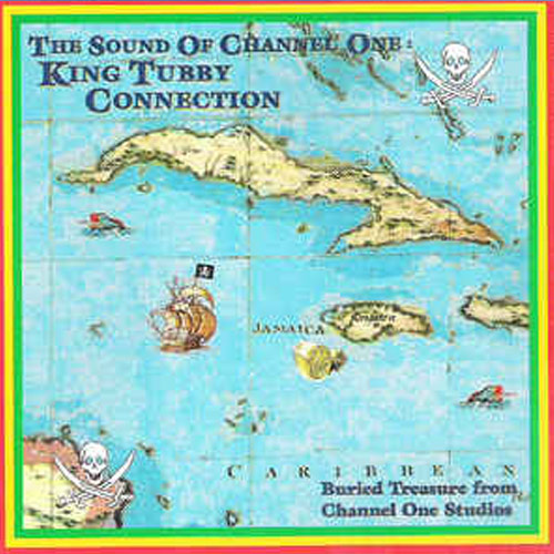 V/A – The Sound of Channel One: King Tubby Connection – CD