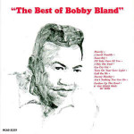 Bobby Bland - The Best of Bobby Bland - CD