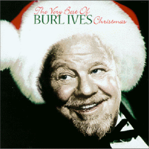 Burl Ives – The Best of Burl Ives Christmas – CD
