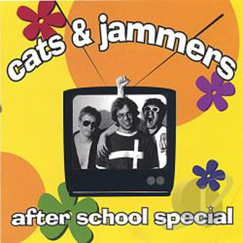 Cats & Jammers – After School Special – CD