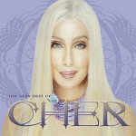 Cher - The Best of Cher - CD