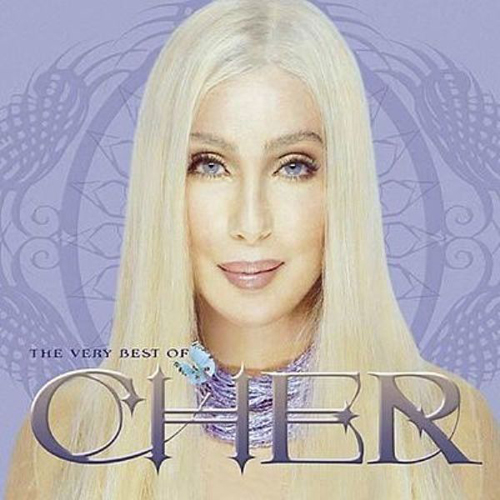 Cher – The Best of Cher – CD