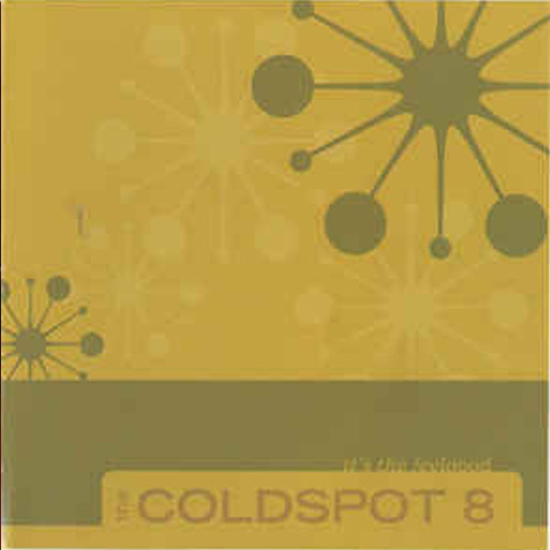 Coldspot 8 – It's the Feelgood – CD