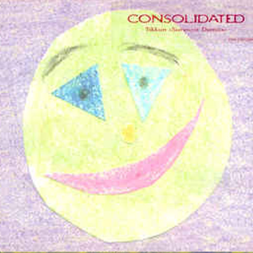 Consolidated – Tikkun- Survivor Demos – CD