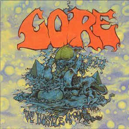 Core – The Hustle is On – CD