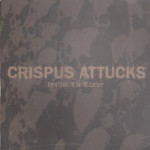 Crispus-Attucks---Destroy-the-Teacher---CD