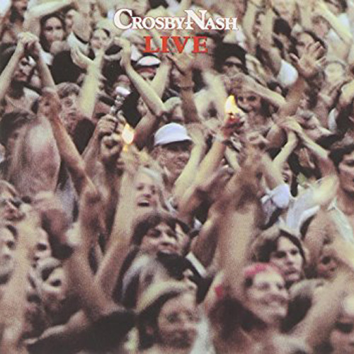 Crosby – Nash – Live – CD