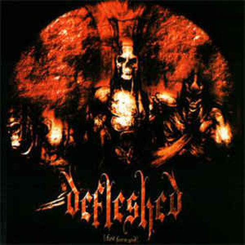 Defleshed – Fash Forward – CD