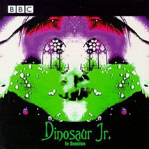 Dinosaur Jr. – BBC in Session – CD