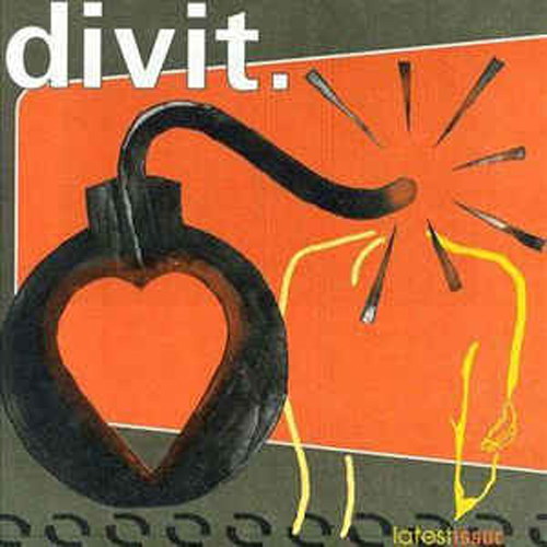 Divit – Latest Issue – CD