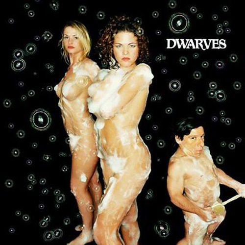 Dwarves – Come Clean – CD