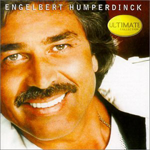 Engelbert Humperdinck – Ultimate Collection – CD