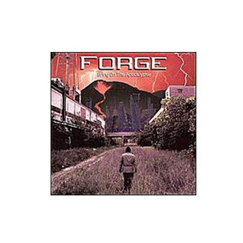 Forge – Trials – CD