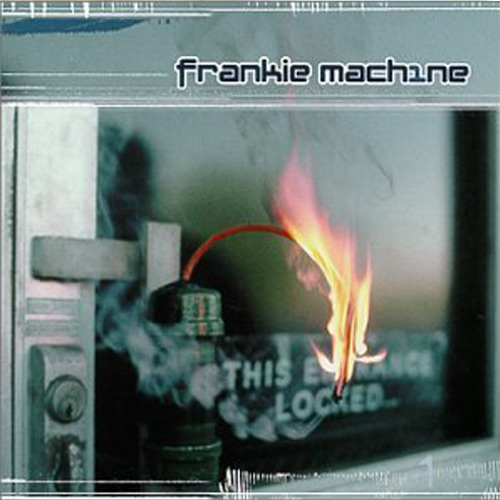Frankie Machine – One – CD