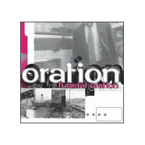 Funeral Oration – Discography – 2CD