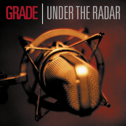 Grade – Under the Radar – CD