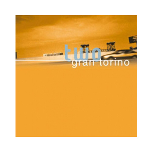 Gran Torino – Two – CD