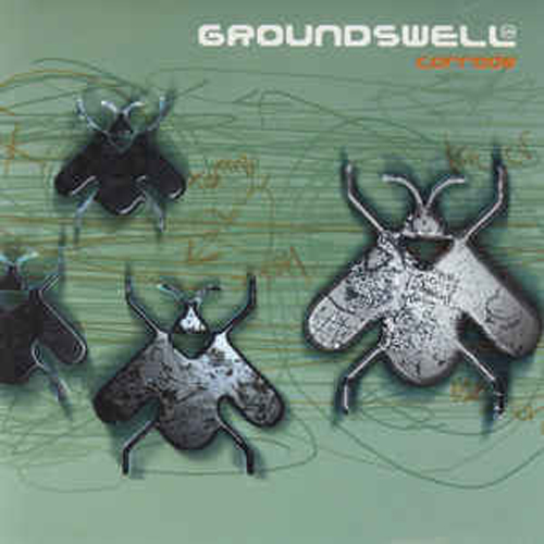 Groundswell – Corrode – CD