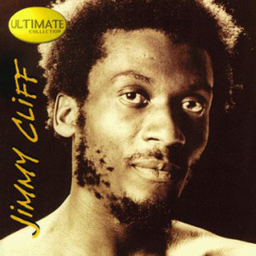 Jimmy Cliff – Ultimate Collection – CD