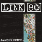 Link 80 - The Struggle Continues - CD