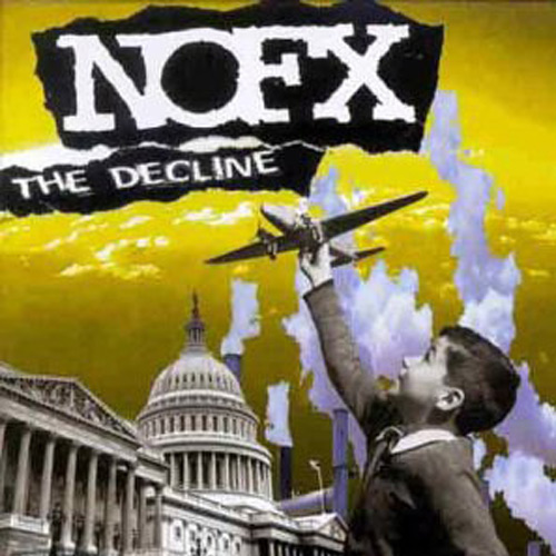 NOFX – The Decline – CD