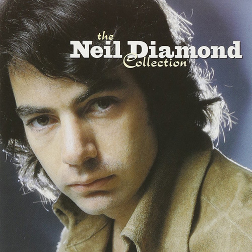 Neil Diamond – The Neil Diamond Collection – CD