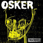 Osker - Treatment 5 - CD