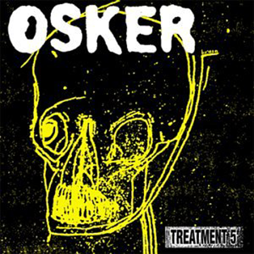 Osker – Treatment 5 – CD