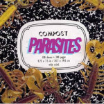 Parasites - Compost - CD