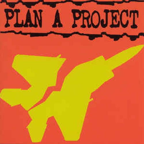 Plan A Project – Spirit of a Soldier – CD