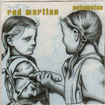 Red-Martian---Automaton---CD