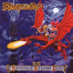Rhapsody---Symphony-of-Enchanted-Lands---CD