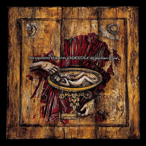 Smashing Pumpkins – Machina / The Machines of God – CD