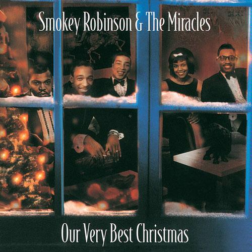 Smokey Robinson & The Miracles – Our Very Best Christmas – CD